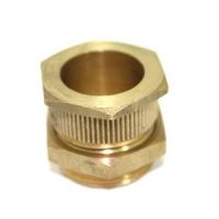 Drain Plug Cockpit Brass