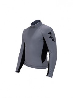 Hydrophobic-Fleece-Top-Mens