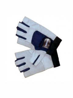 Leather-Sailing-Glove-Short-Finger