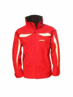 Sprint-Race-Jacket