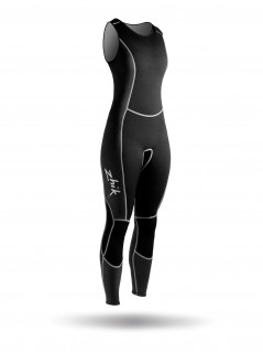 Zhik Microfleece Skiff Suit Womans