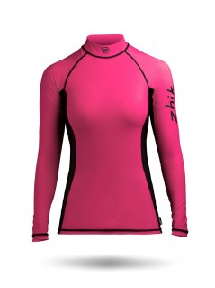 Zhik Spandex Top LS  Womans