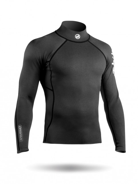 Zhik zskin Hybrid top mens