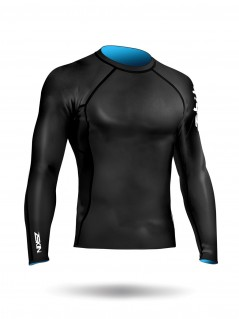 Zhik zskin top mens