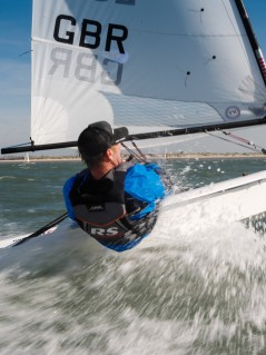 RS Aero,Hayling Island,UK